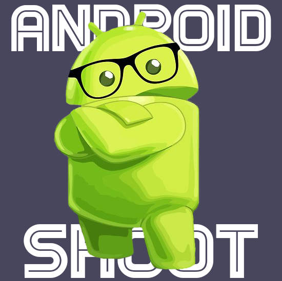 Androidshoot